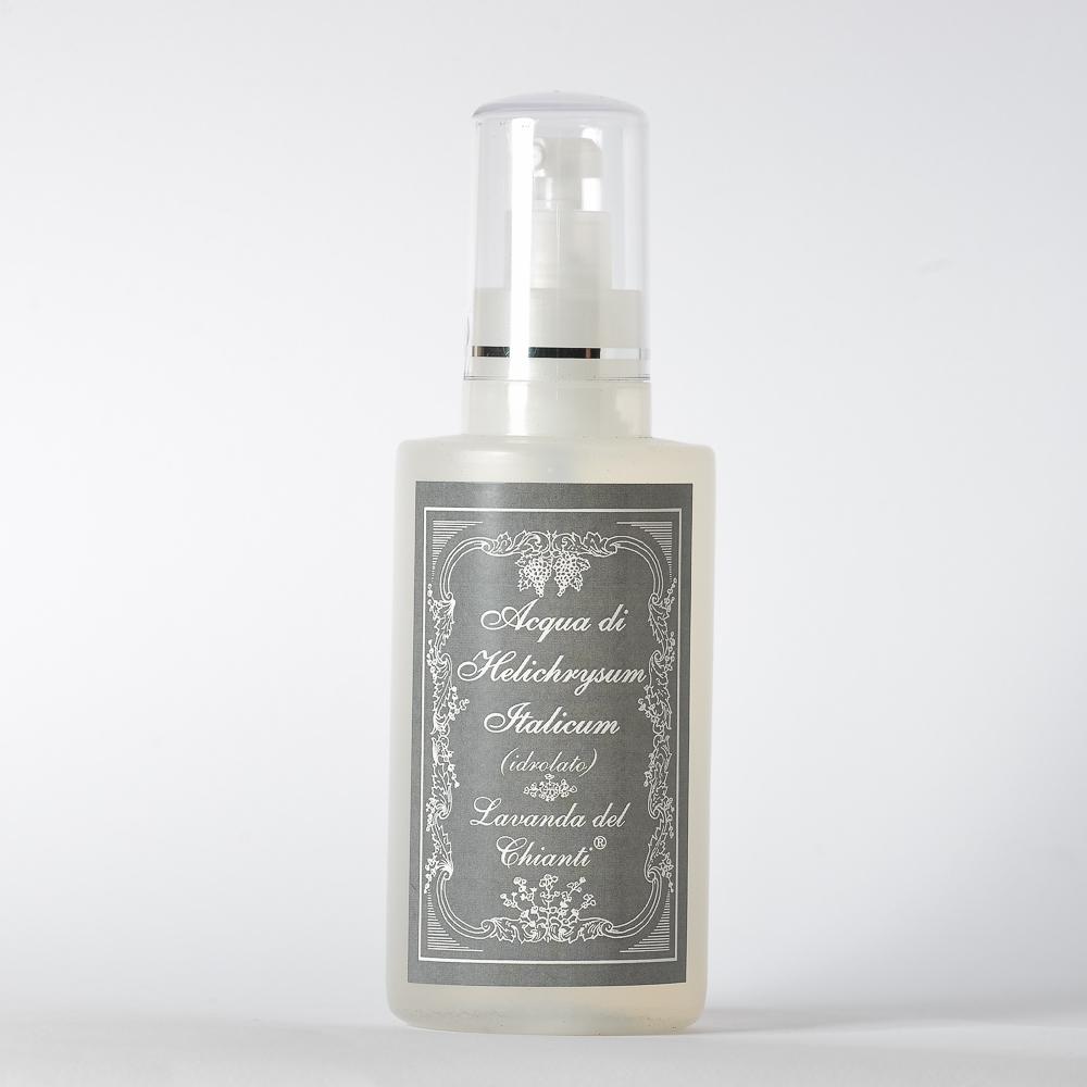 tonici e acque aromatiche